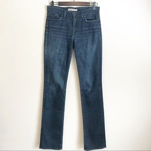 "J Brand Straight Leg Jeans Tall 34"" Inseam"